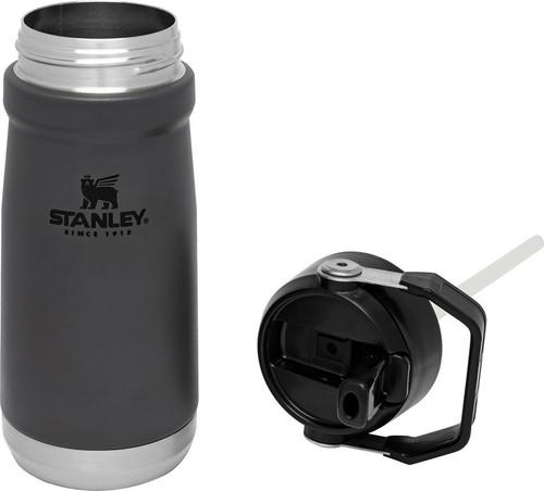 The IceFlow Flip Straw Bottle STA9991002