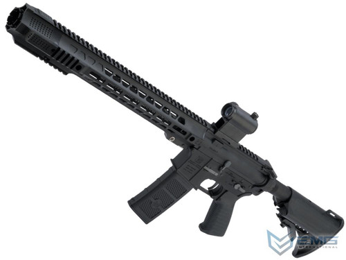 EMG SAI GRY Gen. 2 Forge Style Receiver AEG Training Rifle w/ JailBrake Muzzle and GATE ASTER Programmable MOSFET (Model: Carbine)
