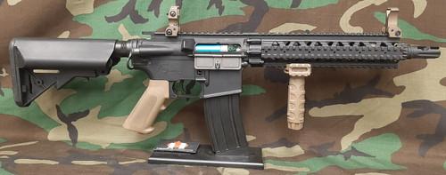 G&G CM18 Mod 1 AEG - BONEYARD