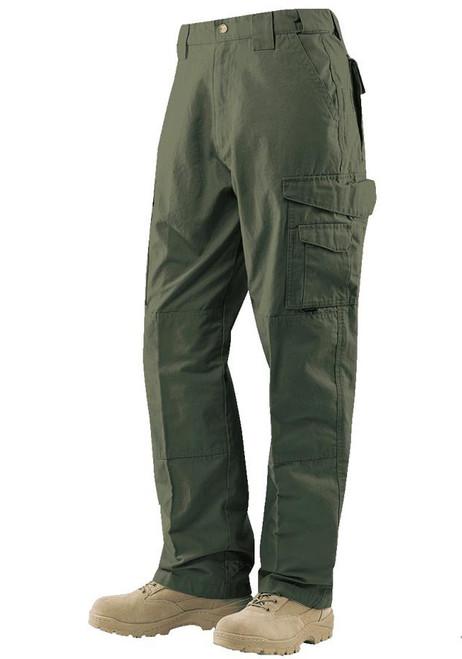 Tru-Spec 24-7 Men's Original Tactical Pants - Ranger Green