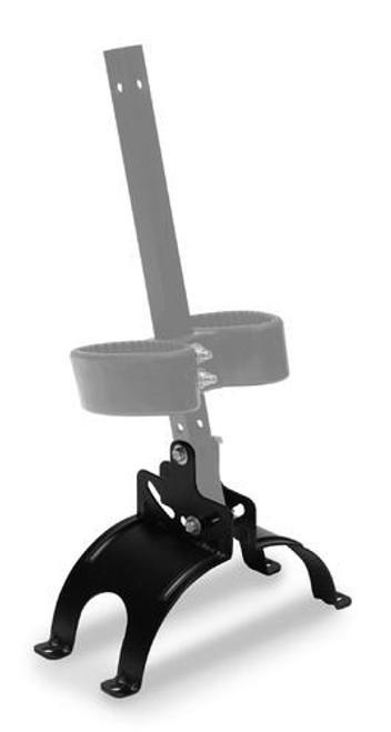 Utv Gun Mount Adapter Plate