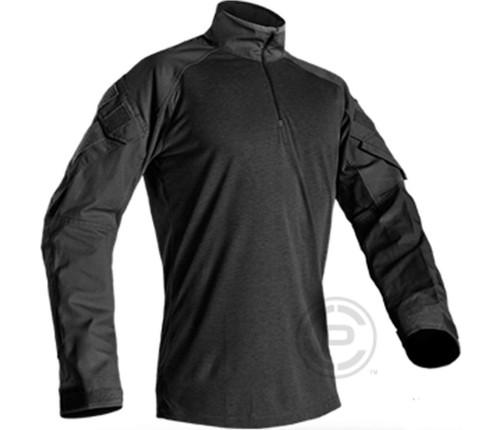 Crye Precision G3 Combat Shirt (Color: Black)