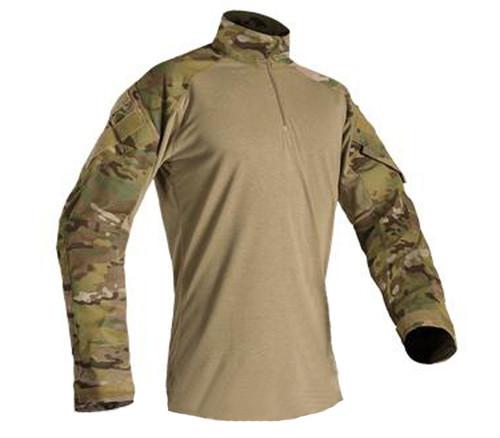 Crye Precision G3 Combat Shirt (Color: Multicam)