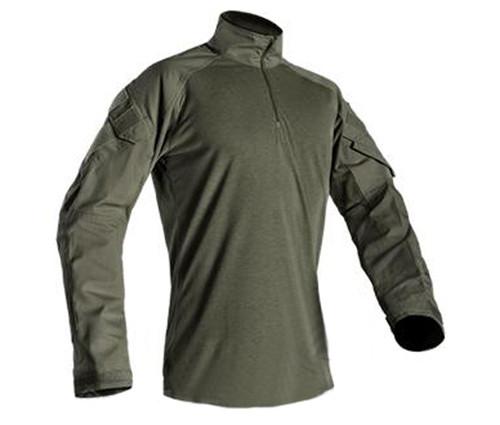 Crye Precision G3 Combat Shirt (Color: Ranger Green)
