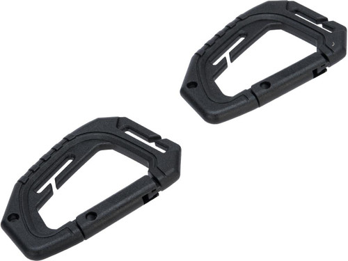 Viper Tactical Special Ops Carabiner (Pack of 2)