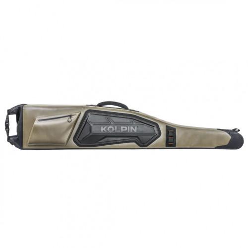 Dryarmor Roll Top Rifle Case Tan