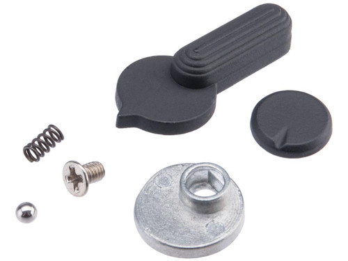 APS Safety Selector for Airsoft M4/M16 AEGs