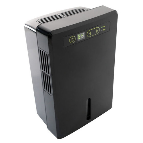 Compact Automatic Dehumidifier