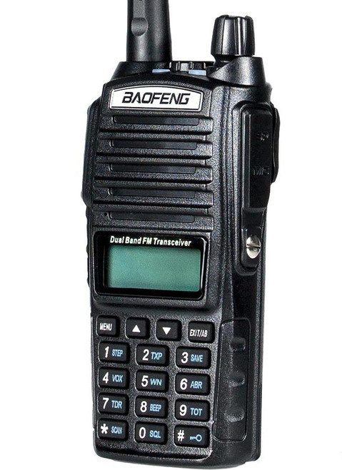 BaoFeng UV-82HP High Power Dual-Band Radio