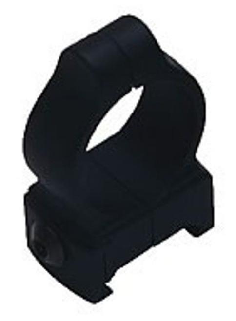 CVA Z2 Alloy Scope Rings - Black
