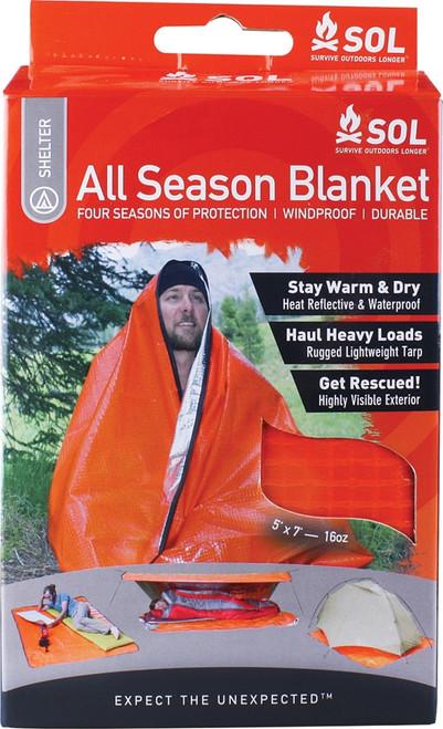 All Season Blanket AD01401200