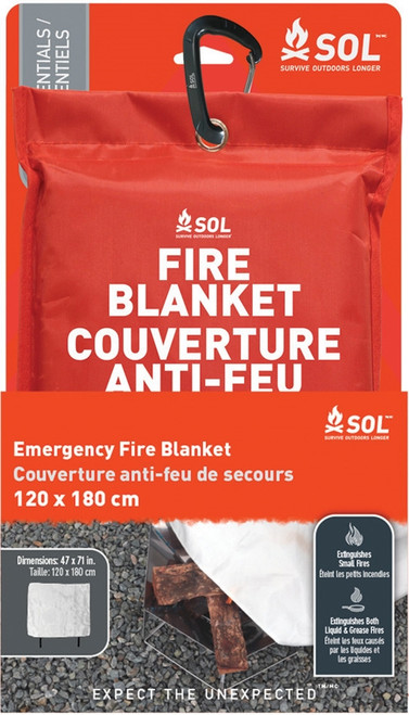 Emergency Fire Blanket AD01401151