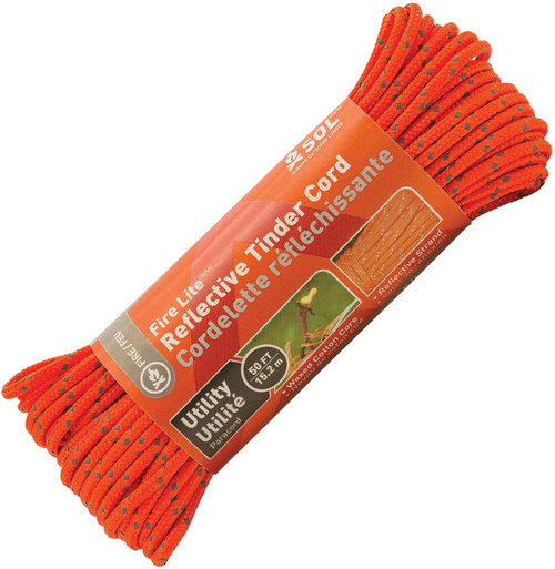 Fire Lite Utility Tinder Cord AD01401734