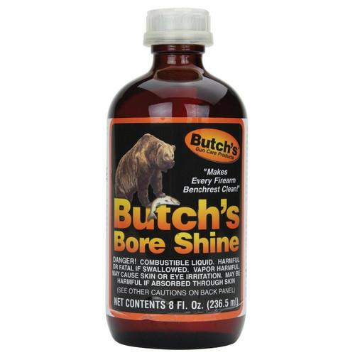 Butch's Bore Shine 8 Oz.