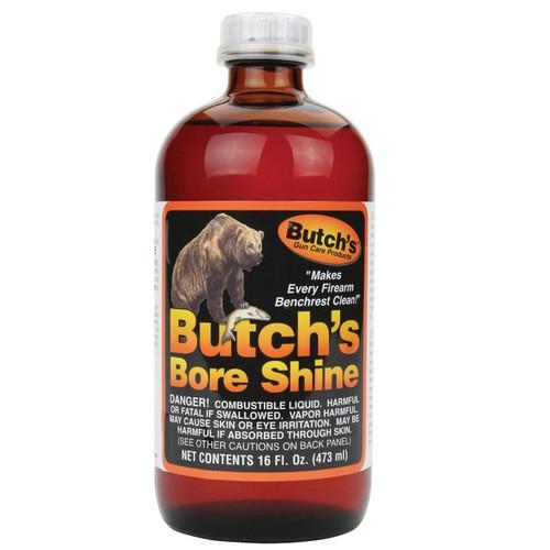 Butch's Bore Shine 16 Oz.