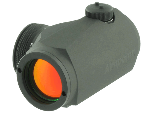 Aimpoint Micro T-1 2 MOA - Red Dot Reflex Sight