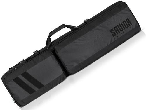 "Savior Equipment ""Specialist"" Long Range Precision Single Rifle Case (Color: Black / 51"")"