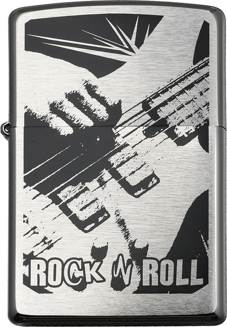 Rock and Roll Lighter