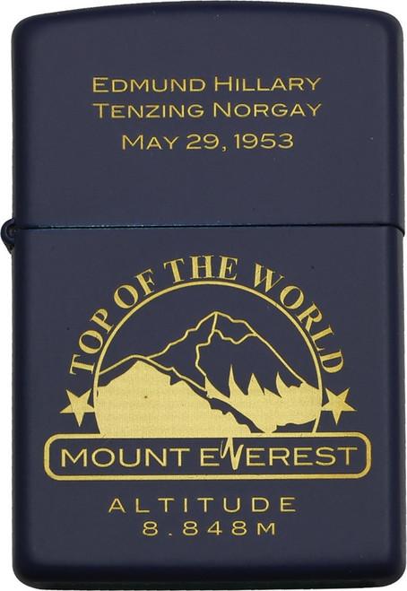 Mt Everest Lighter
