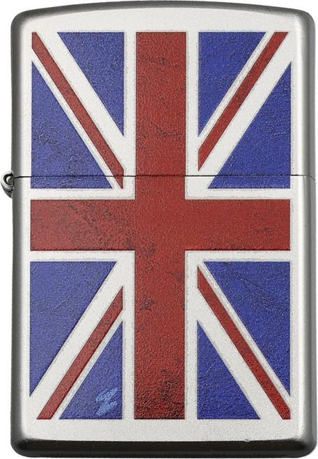 Union Jack Lighter