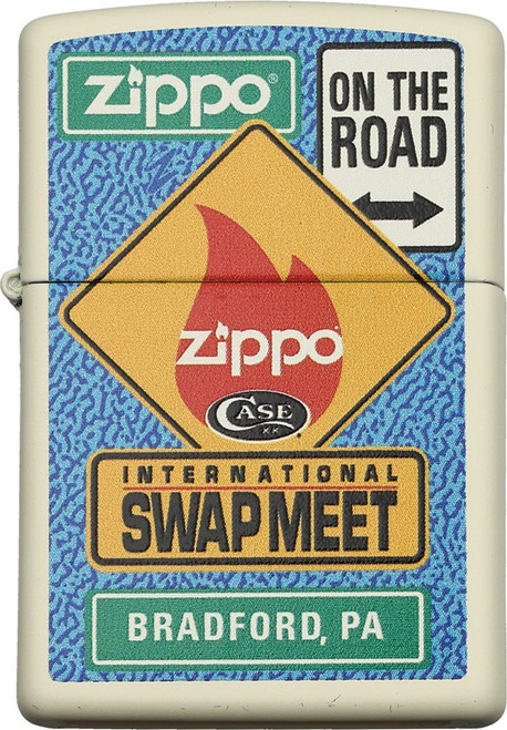 Swap Meet Lighter