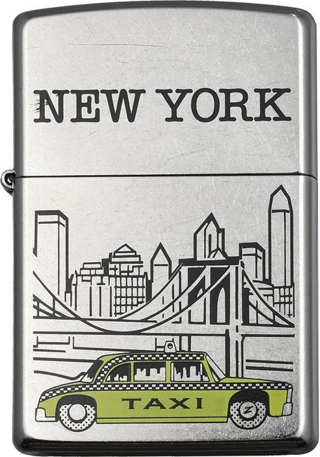 New York Lighter