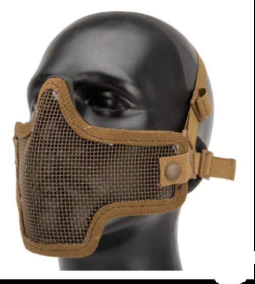 Valken Kilo Airsoft Mesh Mask