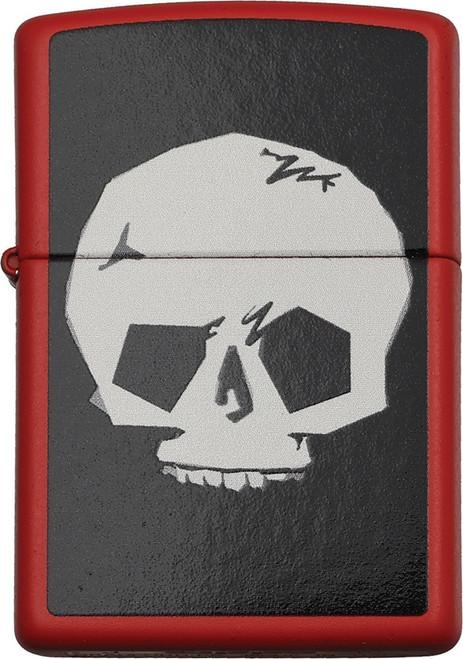 Skull Lighter ZO38319