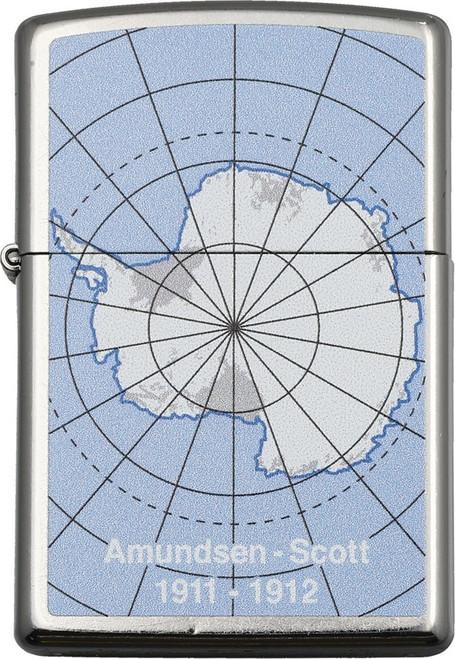 Antarctica Lighter