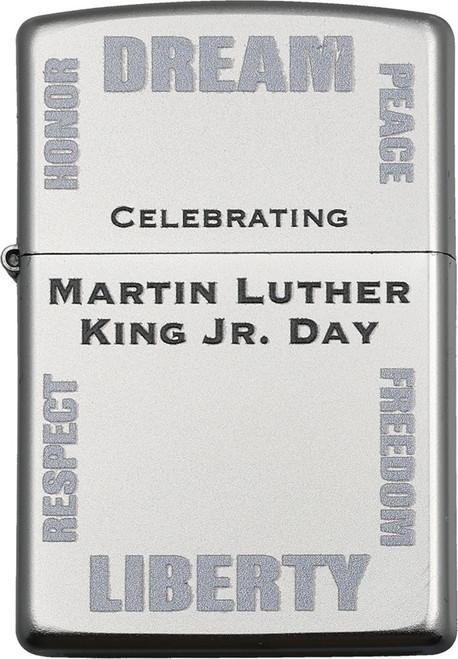 MLK JR Lighter