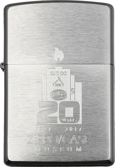 20th Anniversary Lighter ZO08758