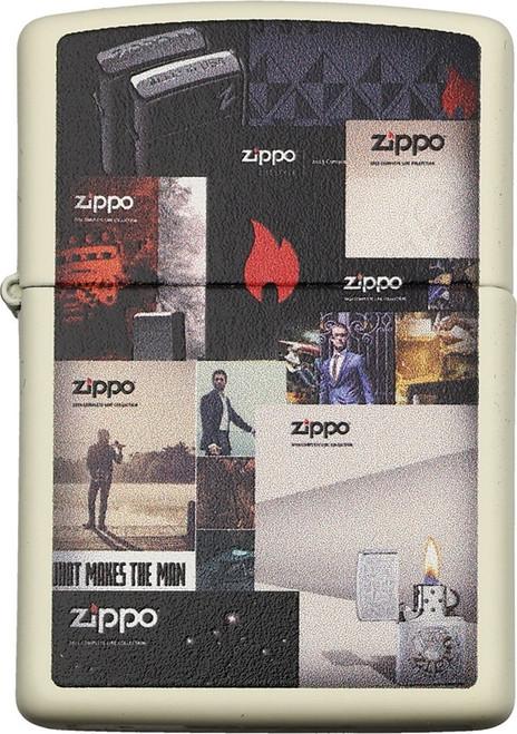 Catalog Covers Lighter