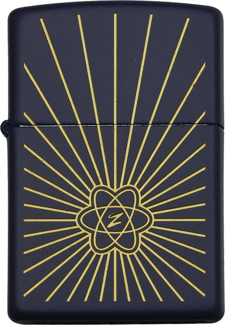 Atomic Age Lighter