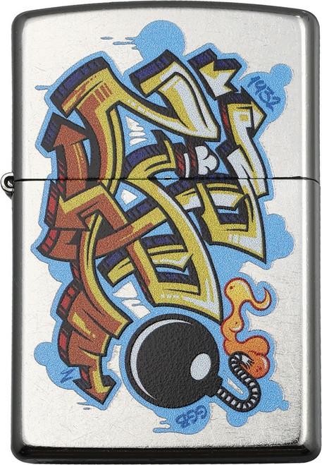 Graffiti Lighter