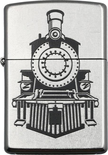 Locomotive Lighter