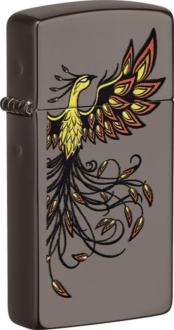 Slim Phoenix Lighter
