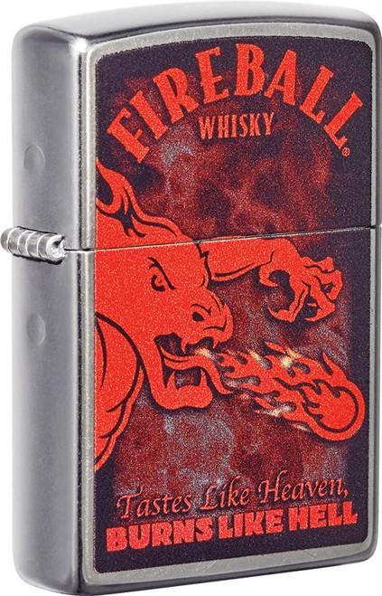 Fireball Lighter ZO17302