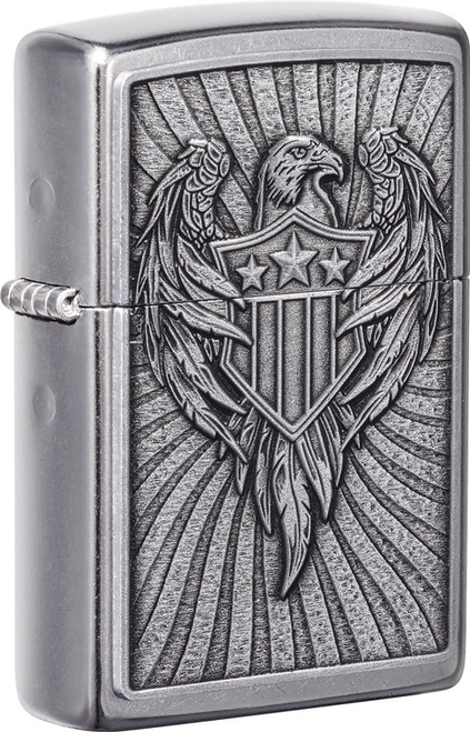 Eagle Emblem Lighter