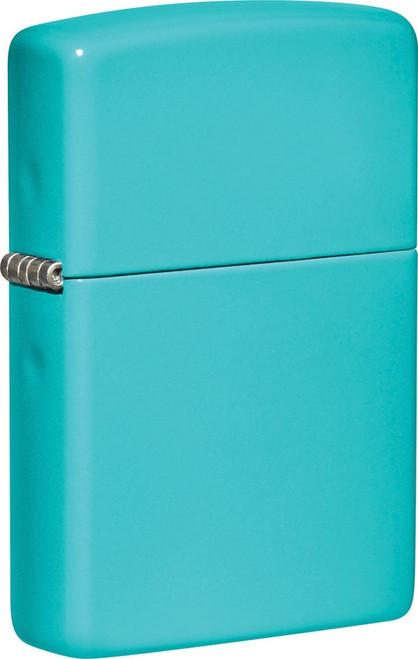 Classic Flat Turquoise