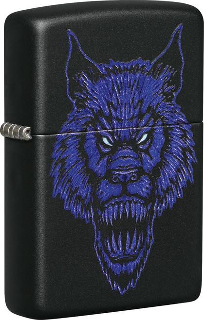 Werewolf Lighter