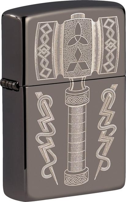 Thor's Hammer Lighter