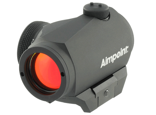 Aimpoint Micro H-1 2 MOA - Red Dot Reflex Sight