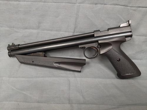 Crosman American Classic Pump Pistol .22 - USED