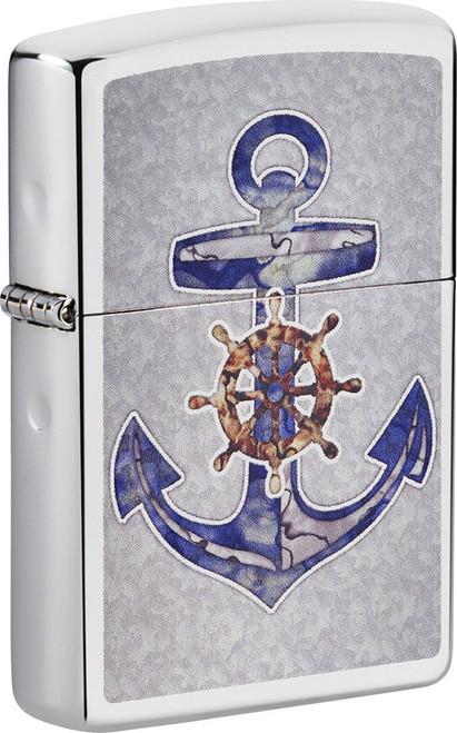 Anchor Design Lighter