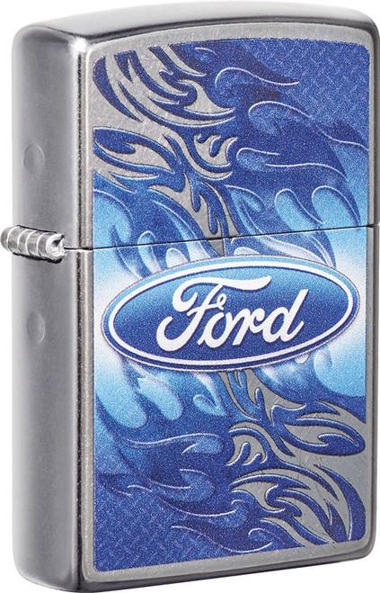 Ford Logo Lighter