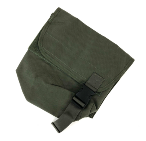 U.S. Armed Forces Paraclete Gas Mask Pouch