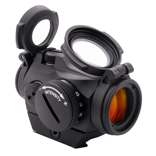Aimpoint Micro H-2 2 MOA - Red Dot Reflex Sight w/Mount