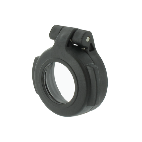 Aimpoint Lens Cover Flip-up Rear - Transparent - Micro H-2, Micro T-2, CompM5 series