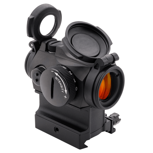 Aimpoint Micro T-2 2 MOA - Red Dot Reflex Sight w/Mount