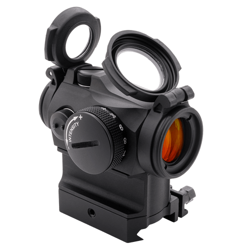 Aimpoint Micro H-2 2 MOA - Red Dot Reflex Sight w/LRP Mount & Spacer